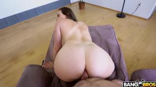 Chanel Preston porn em sexo HD