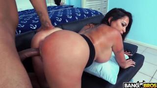 Julianna Vega porno xxx