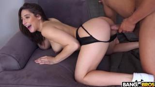 Novinha no anal XXX